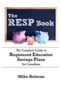 Post image for The RESP Book: Review and giveaway