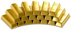 Post image for All that glitters… Beware of gold investing scams